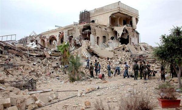 Το Χαλέπι απειλείται με πολιορκία λιμοκτονίας