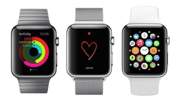 Το Apple Watch ήρθε στην Ελλάδα (βίντεο)