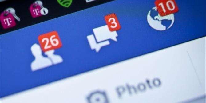 20χρονη εντοπίστηκε πίσω από ψεύτικο προφίλ στο facebook