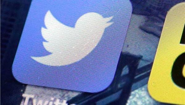 Το Twitter έκλεισε 125.000 λογαριασμούς που έκαναν «τρομοκρατική προπαγάνδα»
