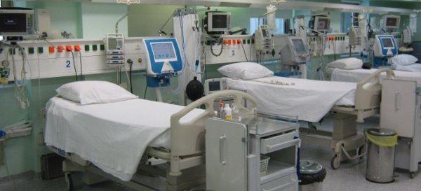 Λάρισα: Δύο ασθενείς με γρίπη στα νοσοκομεία
