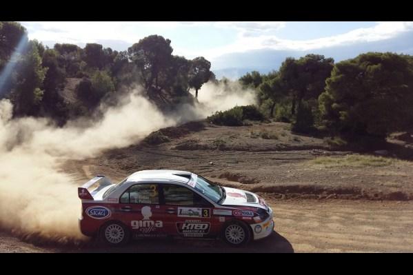 Ερχεται το 1ο Rally «Αλμυρός»