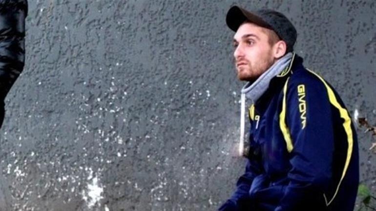 Σκοτώθηκε σε τροχαίο 24χρονος ποδοσφαιριστής