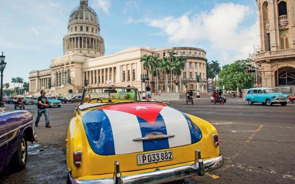 Ταξίδι στην Κούβα μέσα από ένα βίντεο!