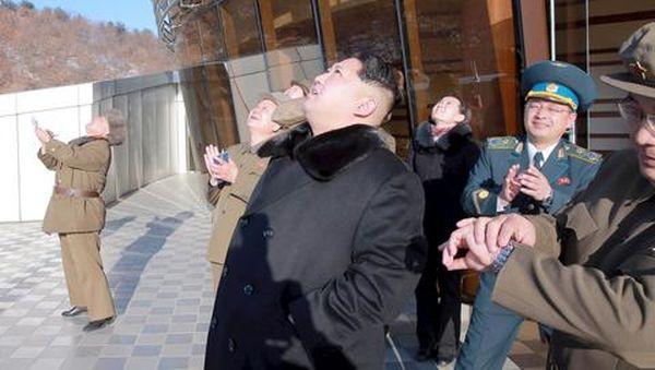 Πώς η κίνηση της Β. Κορέας διαταράσσει τις ισορροπίες μεταξύ ΗΠΑ-Κίνας