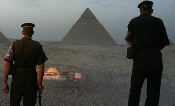 Αρνείται το βασανισμό του Ιταλού φοιτητή η αιγυπτιακή κυβέρνηση