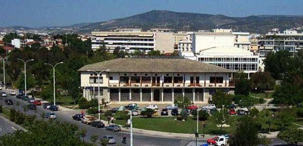 1η Μαρτίου αλλαγές σε αντιδημαρχίες στο Δήμο Βόλου