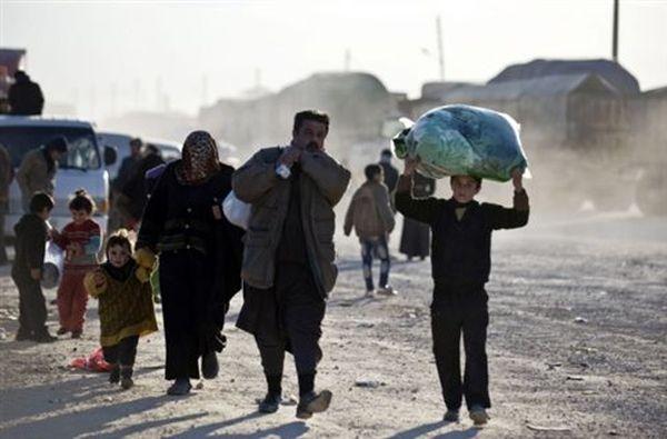 Χαλέπι: «Πλέον των 500» νεκρών - Απορρίπτει η Μόσχα ευθύνη για τη φυγή