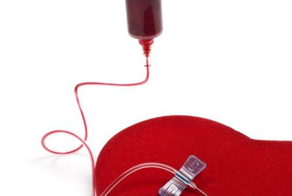 Ημέρα Αιμοδοσίας στην ΑΓΕΤ Ηρακλής