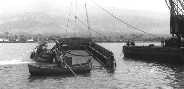 Γρηγόρης Καρταπάνης:Μετά την απελευθέρωση  (Μέρος Β', 1947)
