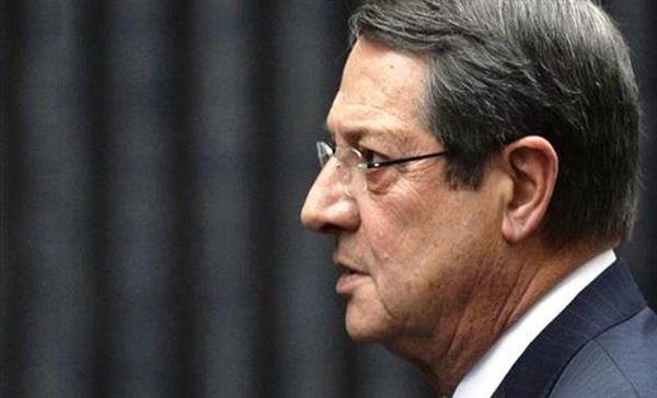 Αναστασιάδης: Επιδιώκουμε συμφωνία που δεν θα δημιουργεί νικητές ή θα αφήνει ηττημένους
