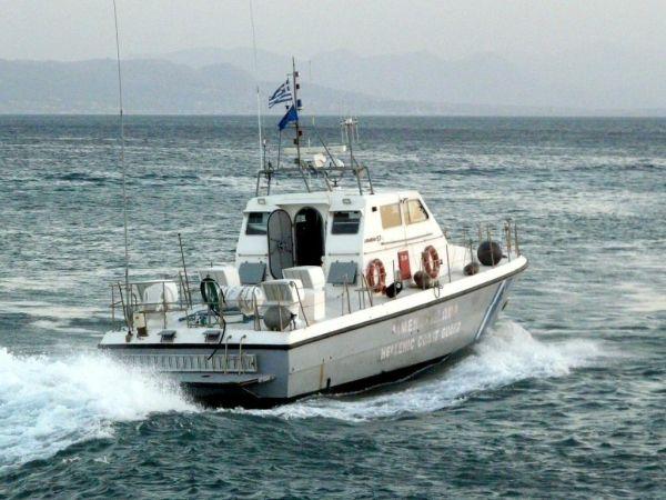 Σκάφος στο Λιμενικό Σταθμό Αλοννήσου παραχωρεί το υπουργείο Ναυτιλίας