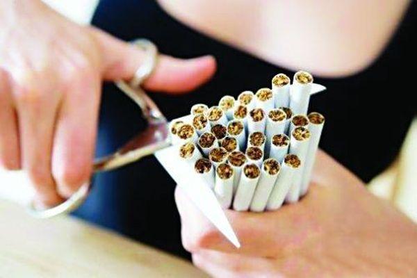 Μαθητές ενημερώθηκαν για τη βλαβερή συνήθεια του καπνίσματος