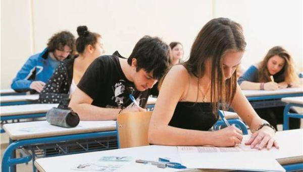 Σε ρυθμούς πανελληνίων οι τελειόφοιτοι μαθητές των Λυκείων της Μαγνησίας