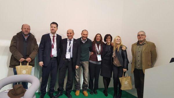 Δυνατή παρουσία της Σκιάθου στην ιταλική αγορά