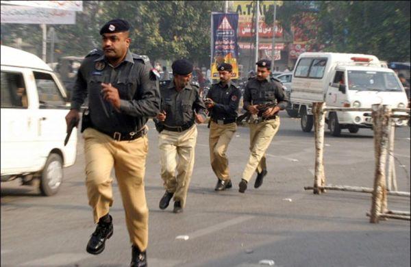 Πακιστάν: 97 συλλήψεις μελών της Αλ-Κάιντα και άλλων τρομοκρατών