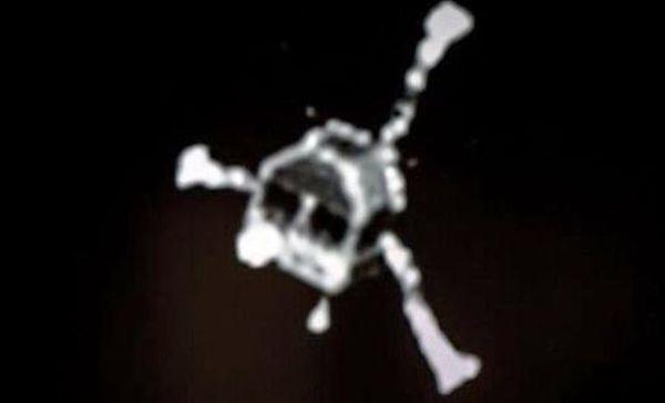 Ύστατο χαίρε στο διαστημικό ρομπότ του κομήτη 67P