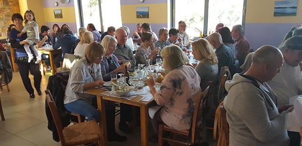 Με επιτυχία η κοινή εκδήλωση για τη στήριξη του Περιφερειακού Ιατρείου Αλοννήσου