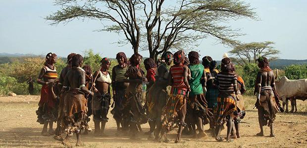 Εικόνες από την Αιθιοπία