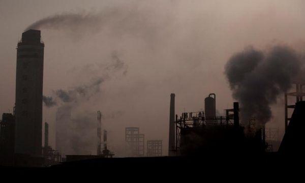 Η ατμοσφαιρική ρύπανση σκοτώνει 5,5 εκατ. ανθρώπους το χρόνο