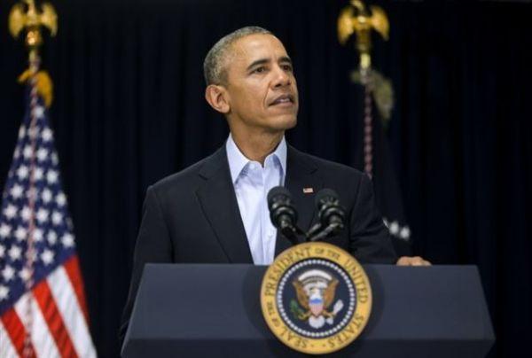 Ο Μπαράκ Ομπάμα θα επισκεφτεί το Βιετνάμ τον Μάιο