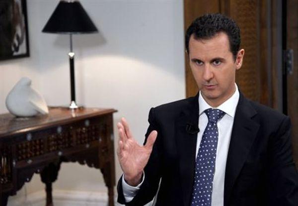 Αποκλείει ο Άσαντ παύση εχθροπραξιών εντός μίας εβδομάδας