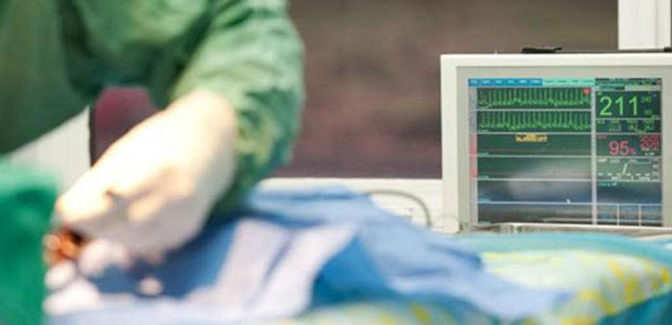 Τέταρτο κρούσμα γρίπης στο Αχιλλοπούλειο Νοσοκομείο Βόλου