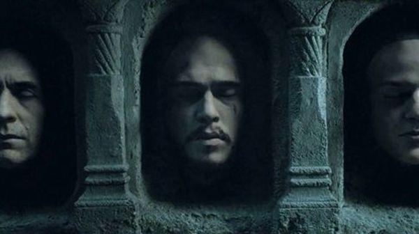 Το μακάβριο teaser του Game of Thrones (βίντεο)