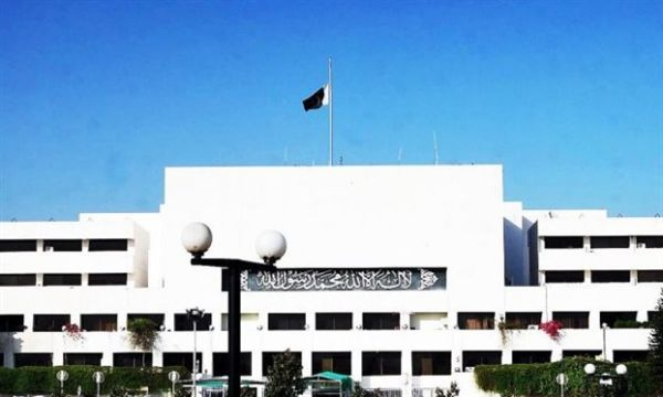 Πακιστάν: Tο πρώτο κοινοβούλιο που λειτουργεί 100% με ηλιακή ενέργεια