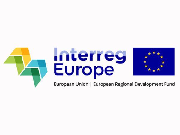 Νέο έργο στο πρόγραμμα Interreg Europe