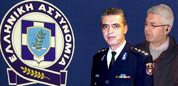 Αστυνομικός Διευθυντής ο Βασίλης Μαρκογιαννάκης