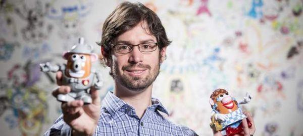 Τα ρομπότ διαβάζουν παραμύθια για να γίνουν εξυπνότερα