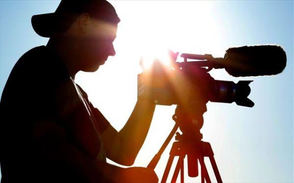 Κινηματογραφικά συνεργεία στο Βόλο