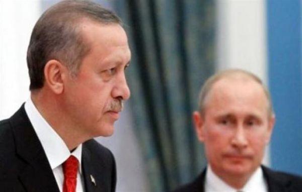 Η Μόσχα κατηγορεί την Άγκυρα για ωμή παρέμβαση στο Κυπριακό