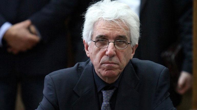Παρασκευόπουλος για αποφυλάκιση Ρουπακιά : Υπάρχει πρόβλημα βραδύτητας της Δικαιοσύνης