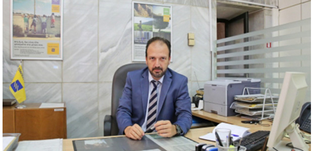 680 εκατ. € στη συμβολαιακή γεωργία επένδυσε η Τράπεζα Πειραιώς