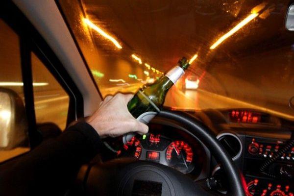 Οδηγούσε μεθυσμένος