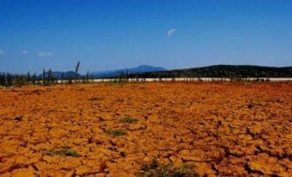 Η ανισότητα μεταξύ ξηρών και υγρών περιοχών θα επιδεινωθεί στο μέλλον