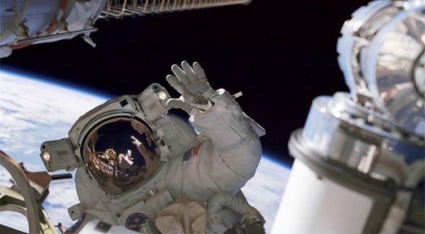NASA: 18.300 βιογραφικά για 14 θέσεις «αστροναύτη»