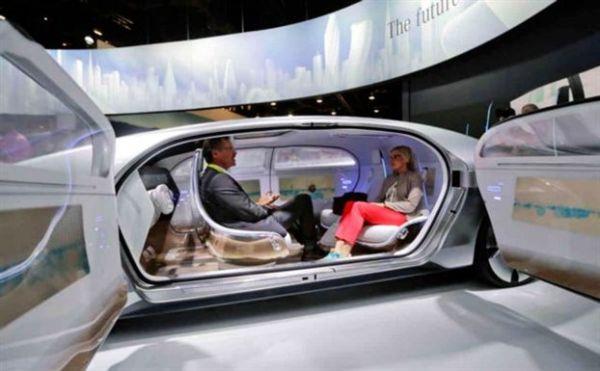 Το επόμενο βήμα για τα διασυνδεδεμένα αυτοκίνητα