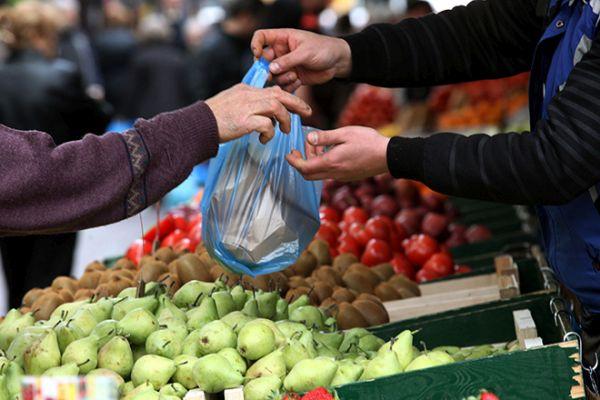 Μικροπωλητές Λαϊκών Αγορών: 40 άδειες σε εκκρεμότητα