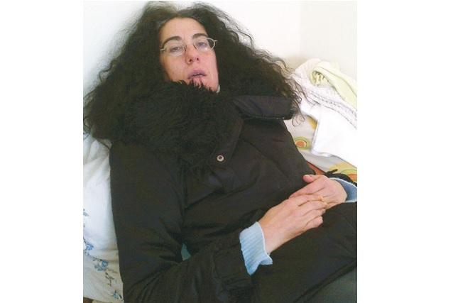 Σε απεργία πείνας για 7η μέρα η  Ευαγγελία Κωσταρέλλου