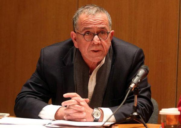 Διαψεύδει το υπουργείο Μεταναστευτικής Πολιτικής τα περί παραίτησης Μουζάλα