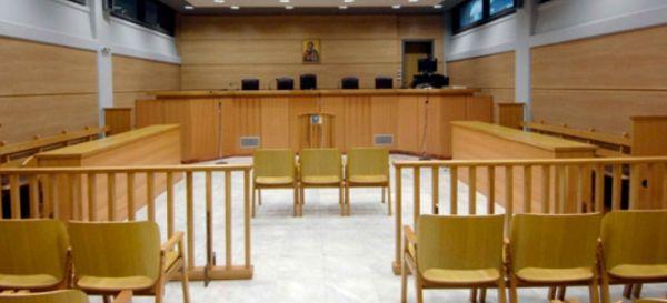 Κάθειρξη 8 ετών για τις κλοπές στον Αλμυρό