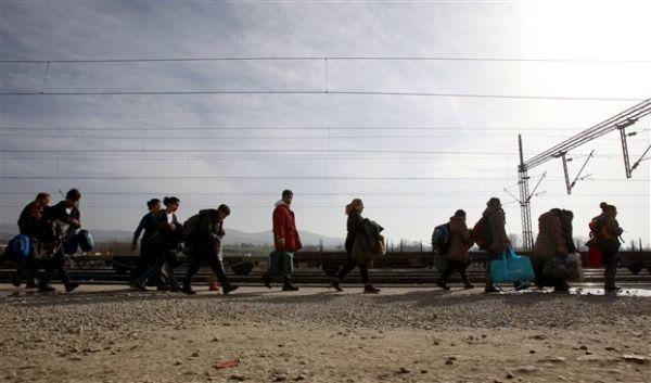 ΥΠΕΞ Σκοπίων: Αντιδράσαμε στο κλείσιμο συνόρων των βόρειων γειτόνων μας
