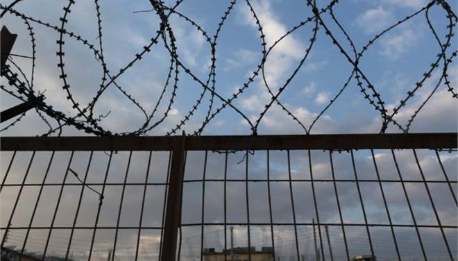 Πειθαρχική έρευνα στις φυλακές Κορυδαλλού για κομμένα κάγκελα