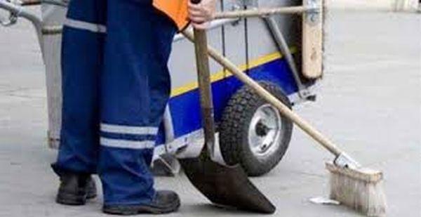 Εργολάβοι καθαριότητας στις δημοτικές ενότητες