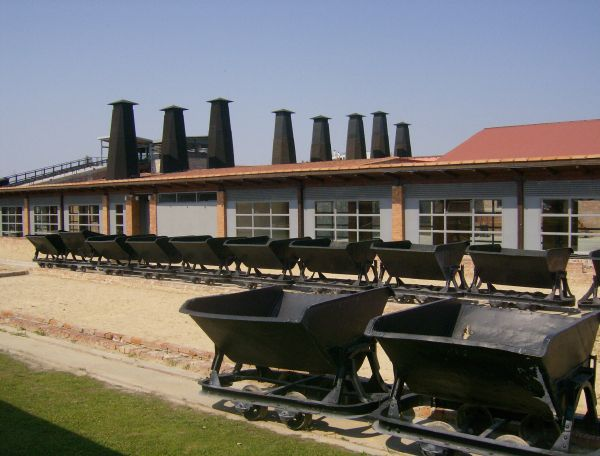 Βιομηχανική κληρονομιά