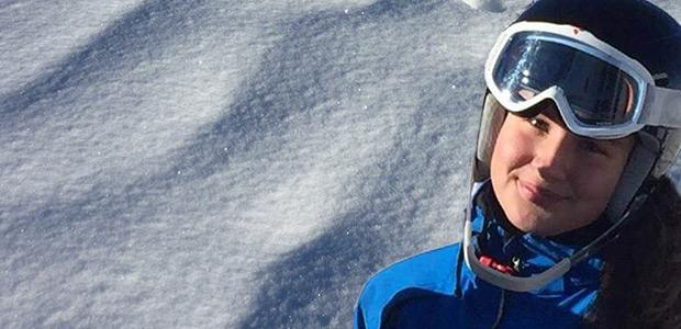 Ε.Ο.Σ.Αλμυρού – Αγωνιστική Χιονοδρομία