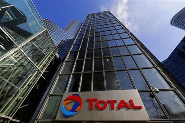 Πρόστιμο-μαμούθ στην Total για το «πετρέλαιο αντί τροφίμων» στο Ιράκ